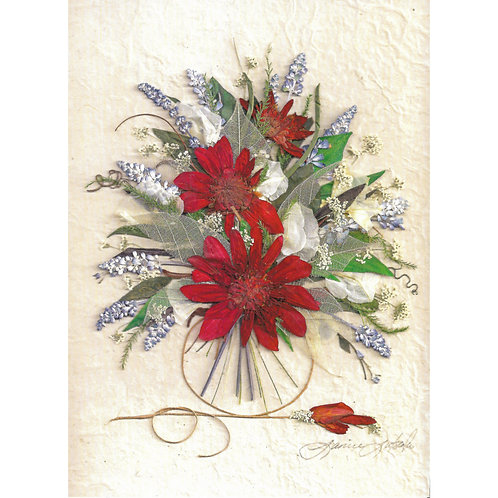 The Dahlia Bouquet