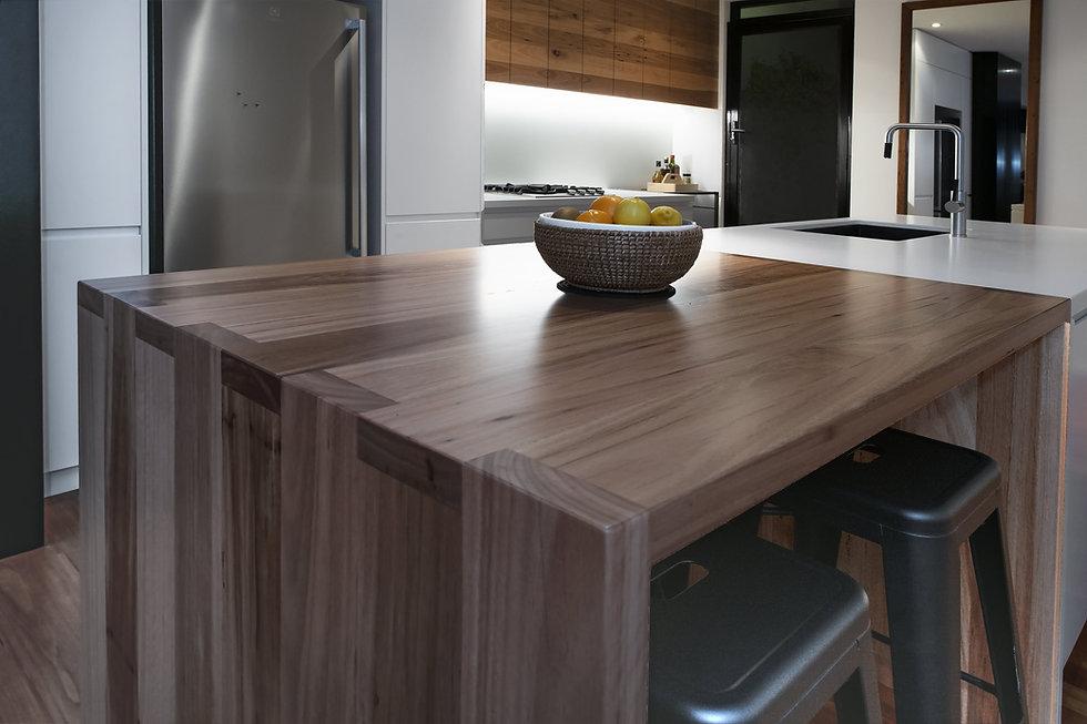 Timber Island Craftsmanship