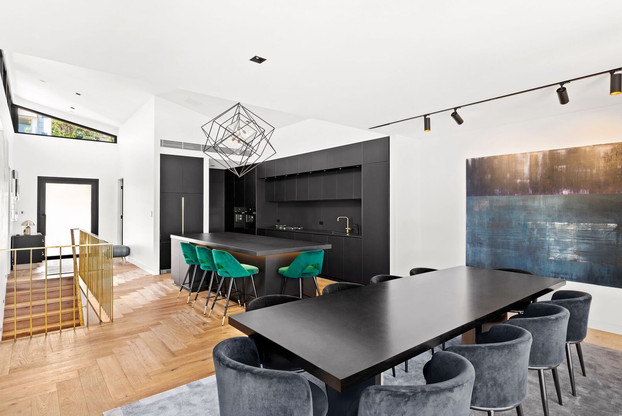 Merewether Project 2019