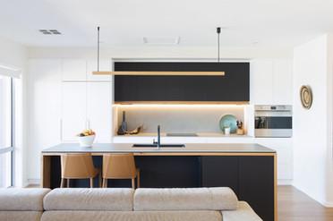Speers Point 2020 Kitchen