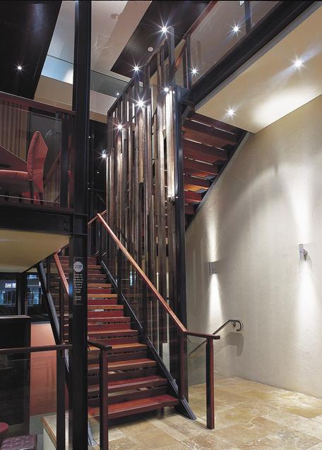 Mattara Hotel 2005