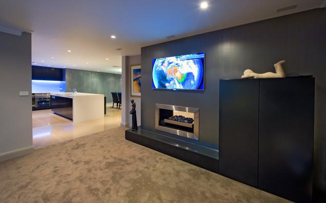 Newcastle Penthouse 2012