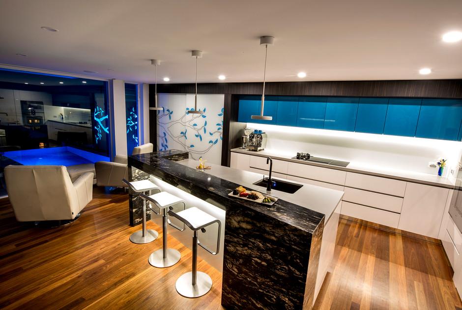 Merewether Project 2018