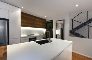 Cooks Hill Project 2019