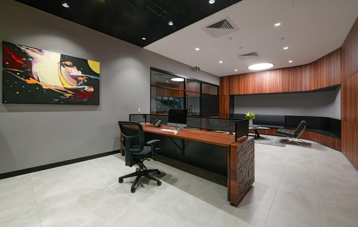 McCloy Office 2018