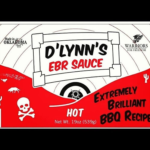D'Lynn's HOT BBQ