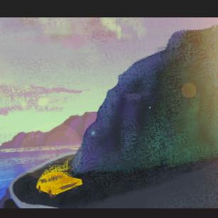 Concept animação