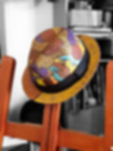 Arte Chapéu