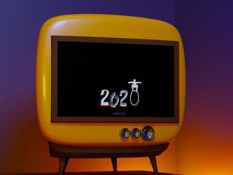 Que 2021 seja mais animado!