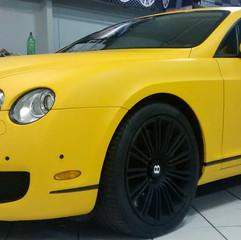 Carro Luxo