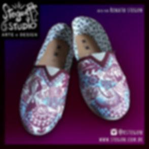 Arte Sapato