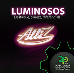 Luminosos