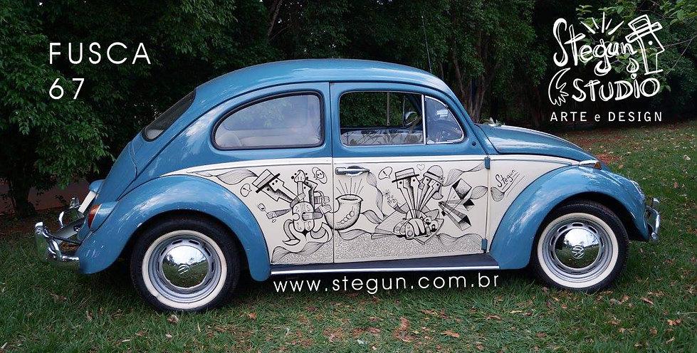 Arte Carro