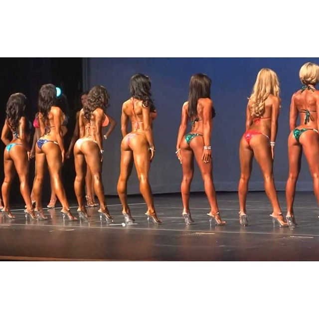 Do you have a Competition coming up_ Schedule your NPC Thunderdome April 22-23 tan package NOW! 👙 A
