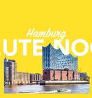 Heute noch Hamburg per Kurier