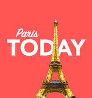 Heute noch Paris per Kurier