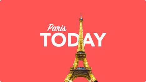 Paris SameDay 4xpress.com