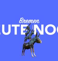 Heute noch Bremen per Kurier