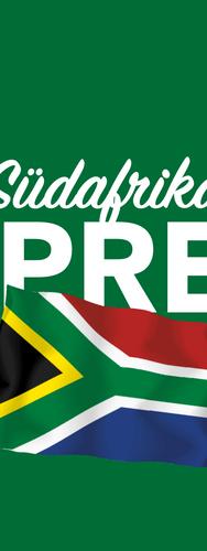 Per Express nach Südafrika versenden