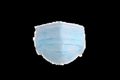Mund/ Nasenschutzmaske | (100 Stück), (Preis zuzüglich Mwst.)