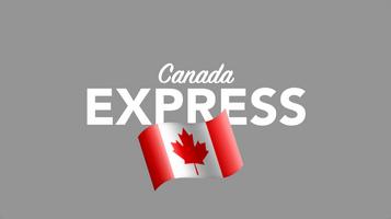 Canada Express 4xpress.com