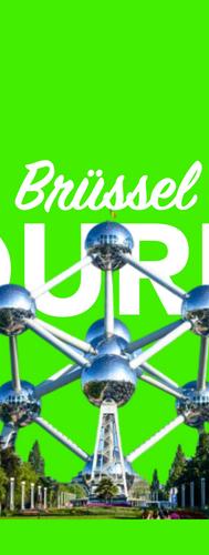 Heute noch Brüssel per Kurier