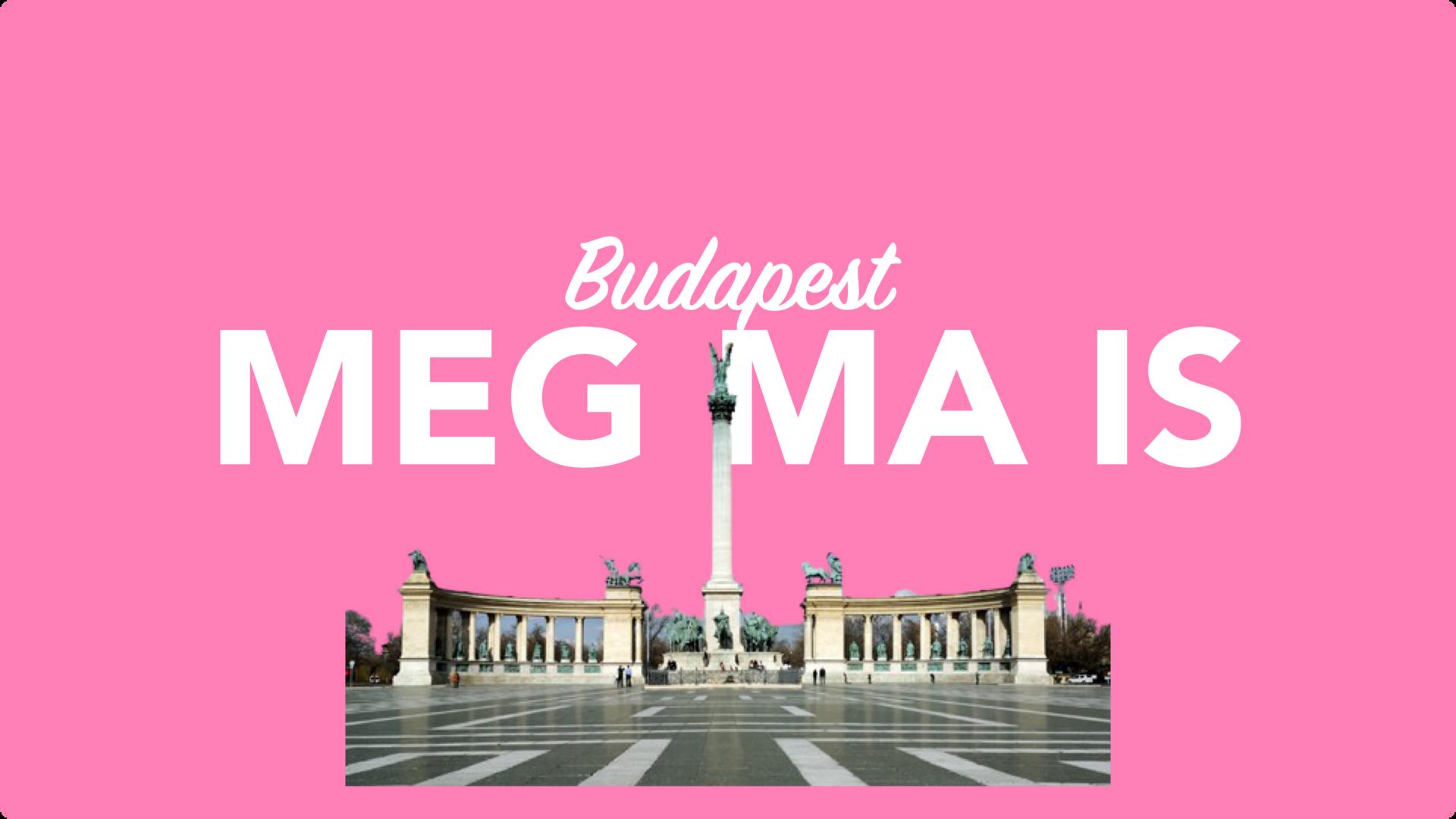 Budapest Sameday 4xpress.com
