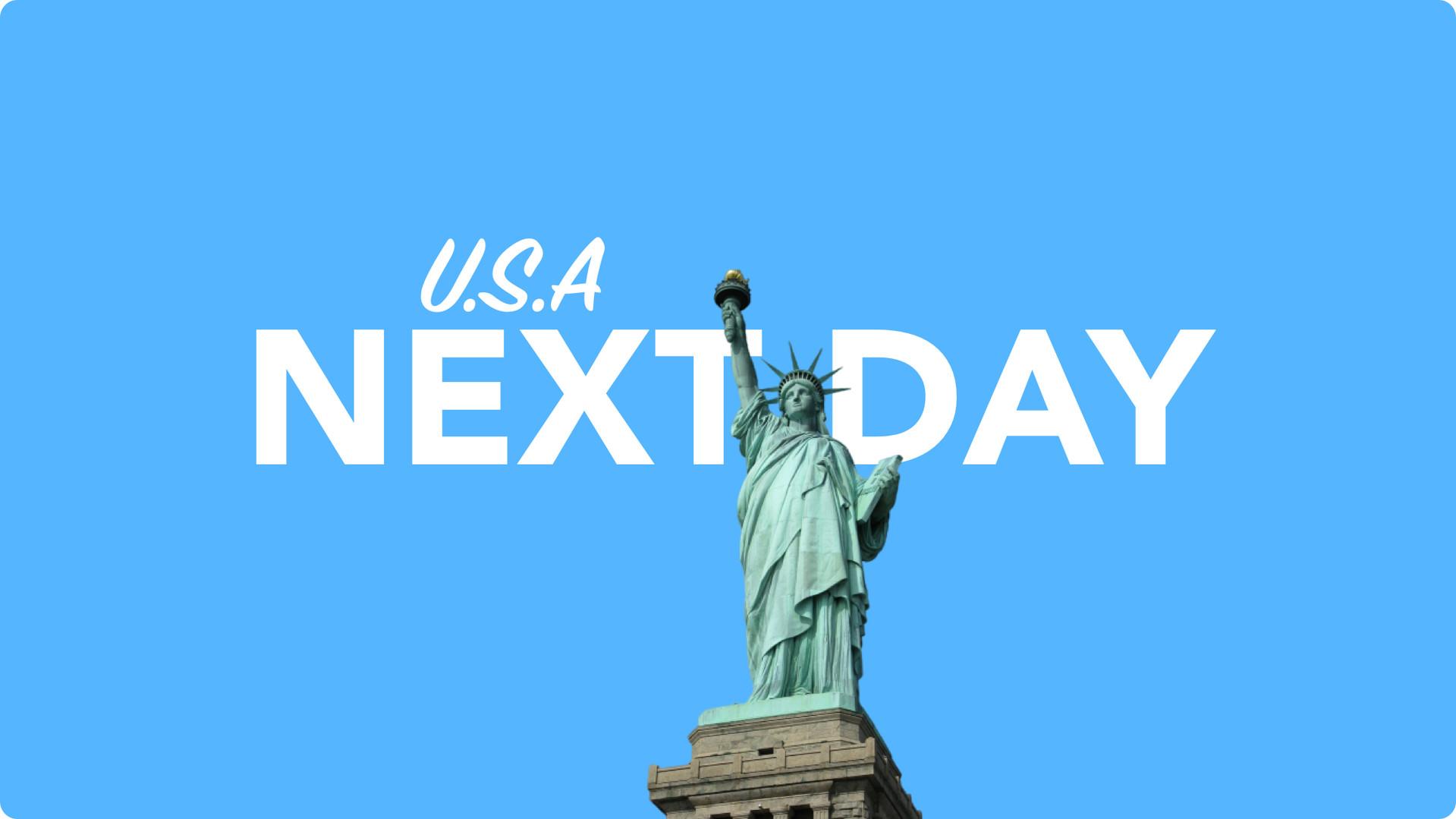 USA Next Day 4xpress.com