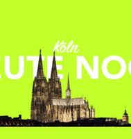 Heute noch Köln per Kurier