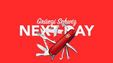 Schweiz Next Day 4xpress.com