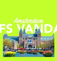 Heute noch Amsterdam per Kurier