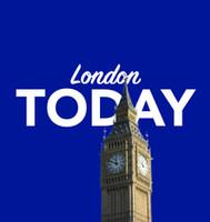 Heute noch London per Kurier
