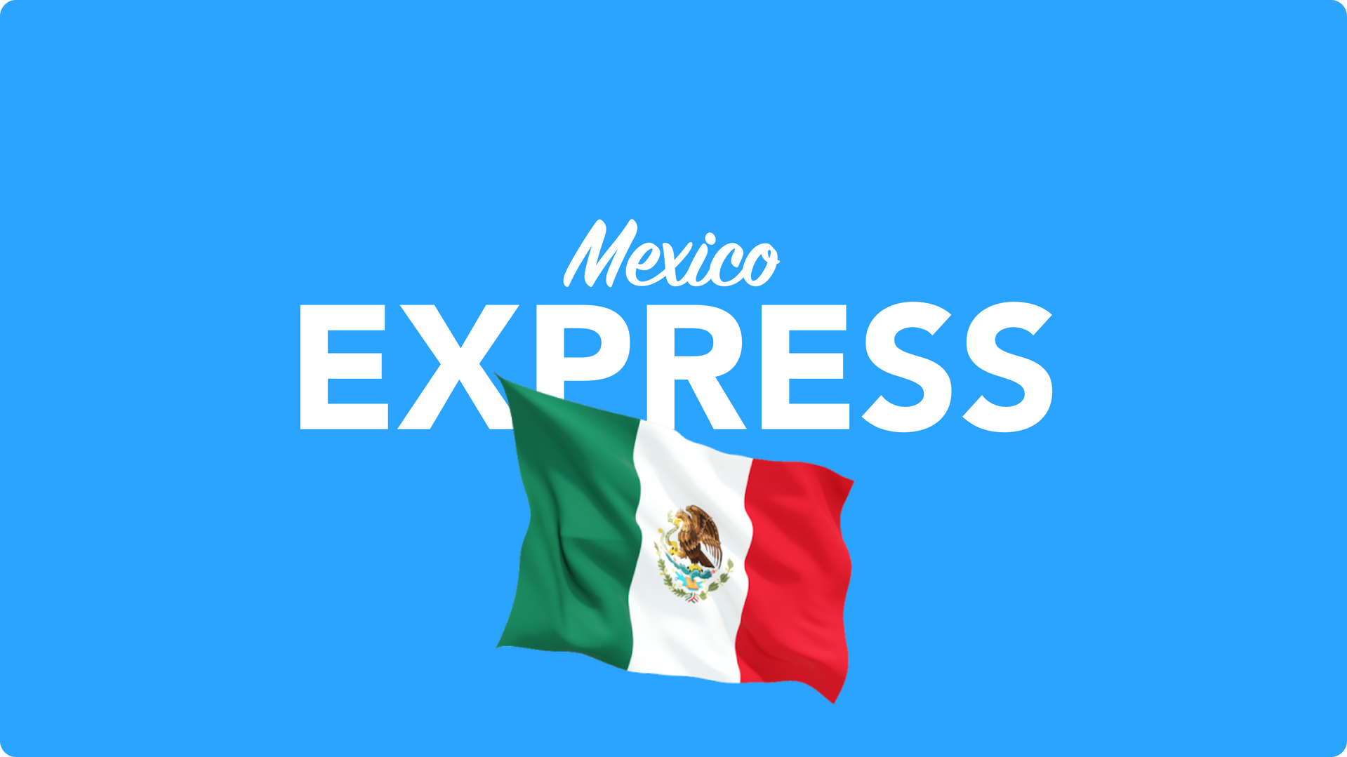 Mexico Express 4xpress.com