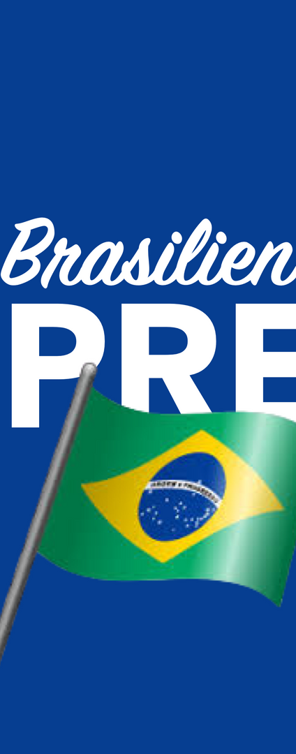 Per Express nach Brasilien versenden