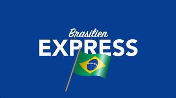 Brasilien Express 4xpress.com