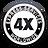 4XPRESS GmbH LOGO 3D