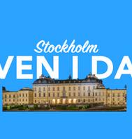 Heute noch Stockholm per Kurier