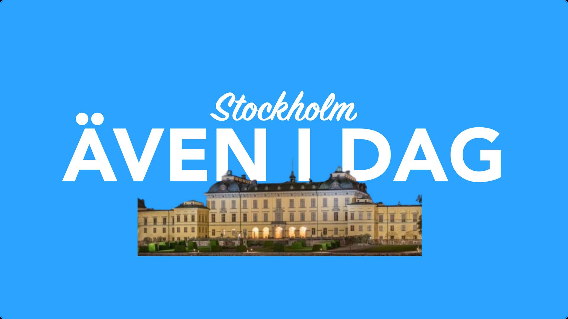 Stockholm Sameday 4xpress.com