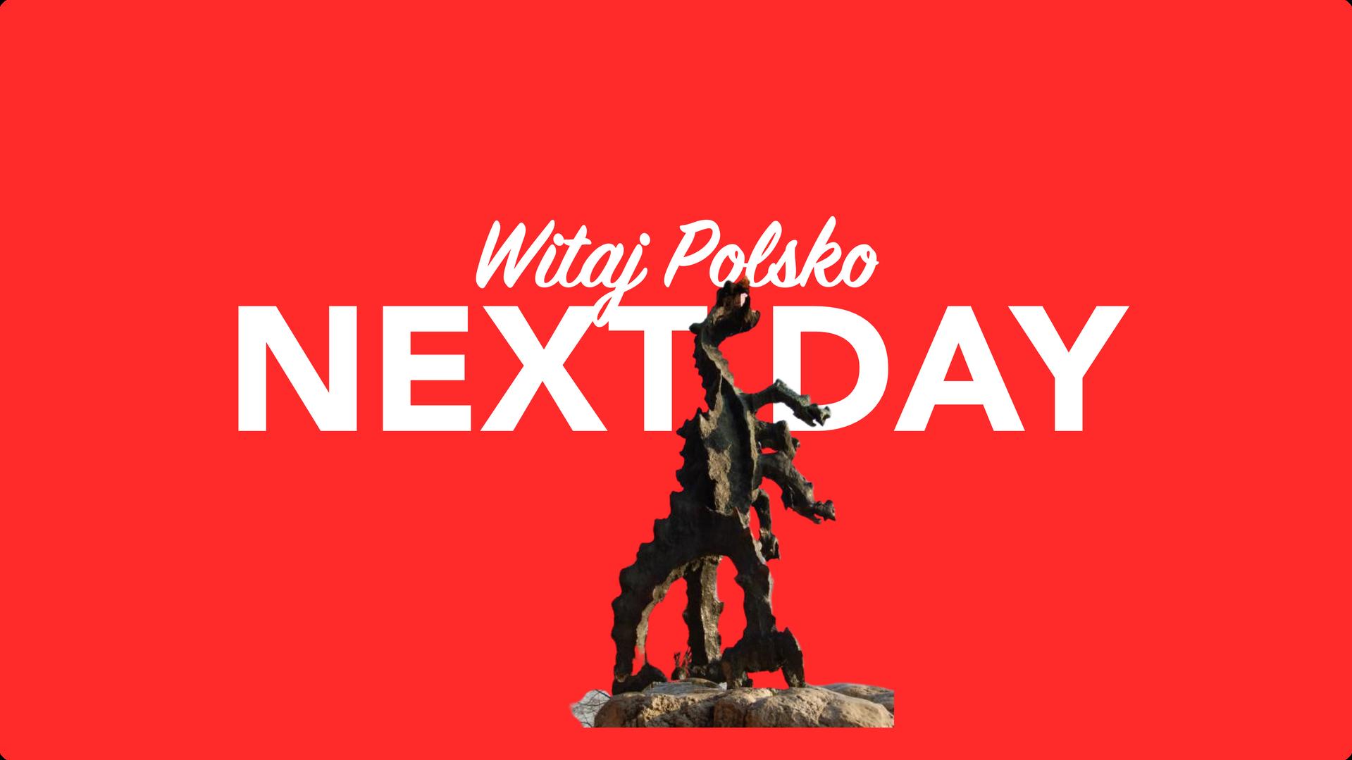 Polen Next Day 4xpress.com