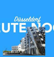 Heute noch Düsseldorf per Kurier