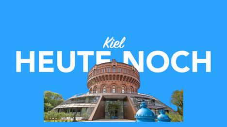 Kiel Sameday 4xpress.com