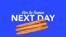 Frankreich Next Day 4xpress.com