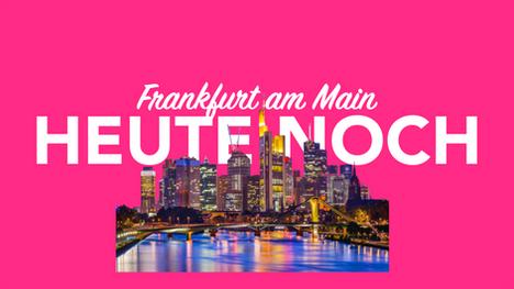 Frankfurt SameDay 4xpress.com