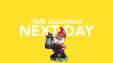 Deutschland Next Day 4xpress.com