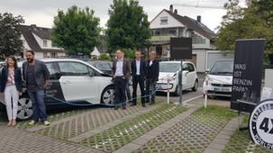 Mobiliteet - Carsharing in Maintal !