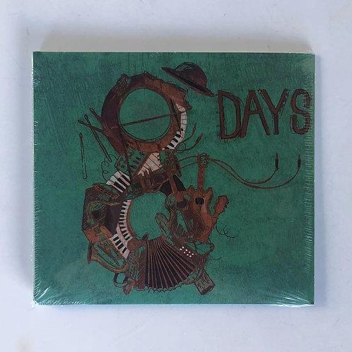 8 Days - CD