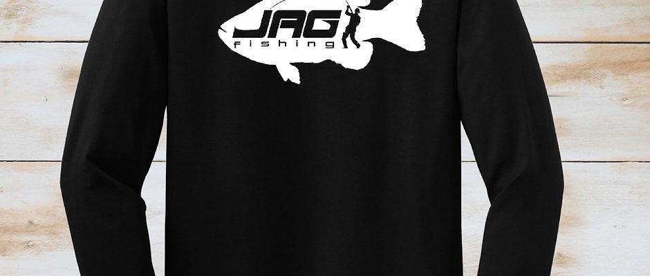 JustAnotherGuyFishing (JAG) Long Sleeve