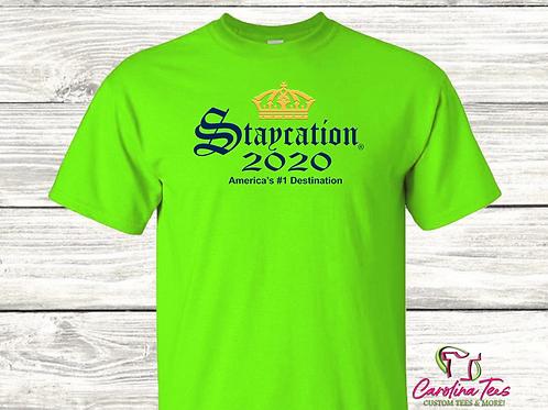 Corona StayCation 2020