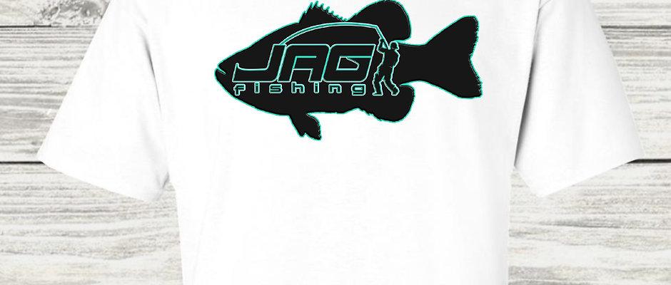 JustAnotherGuyFishing (JAG) Short Sleeve