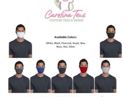Customized Cloth Face Mask
